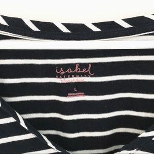 Isabel Maternity by Ingrid & Isabel Tops - Isabel Maternity Long Sleeve